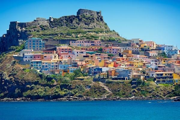 Castelsardo-Sardinië (1)