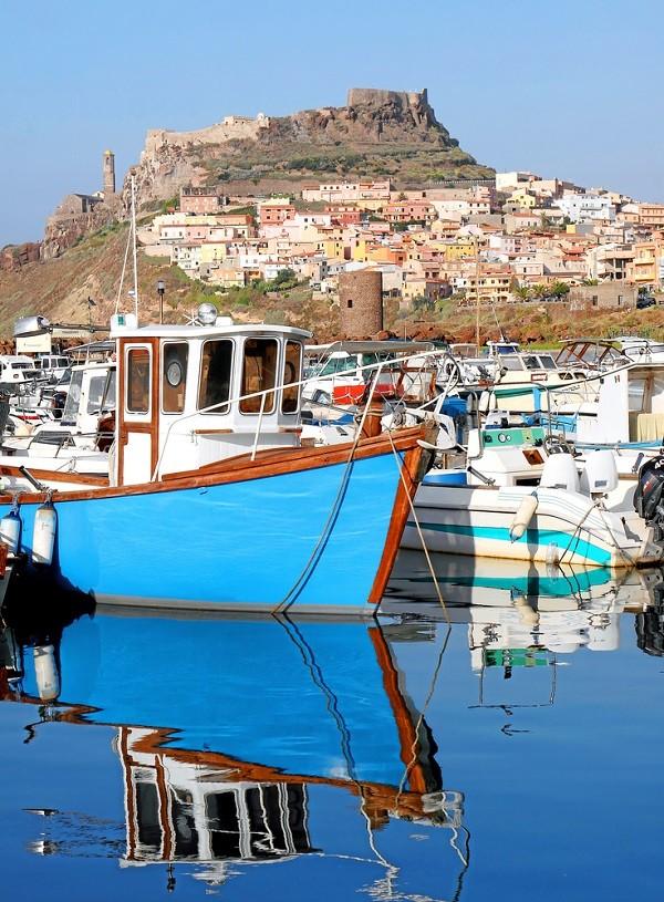 Castelsardo-Sardinië (3)
