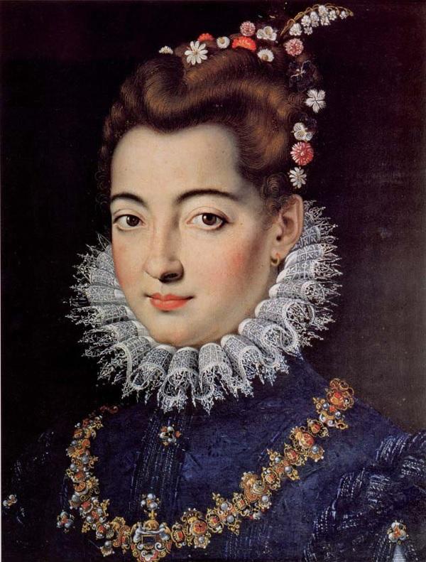 Caterina-Medici