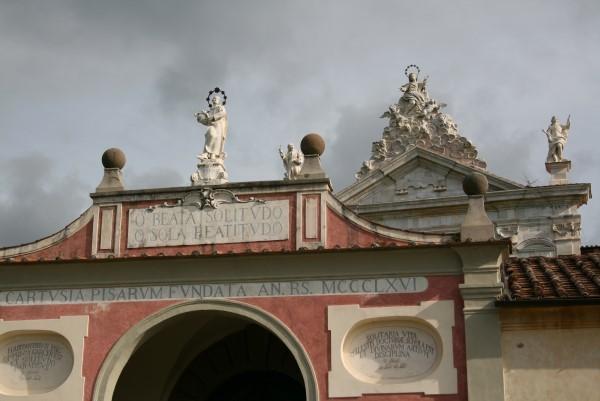 Certosa di Calci (13)