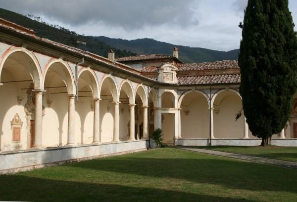 Certosa di Calci (36)