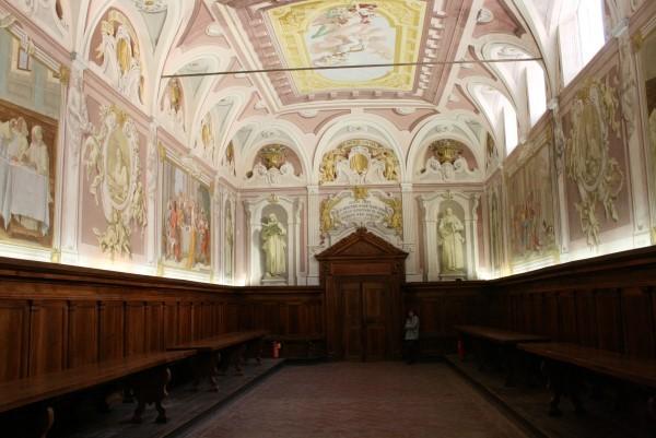Certosa di Calci (44)