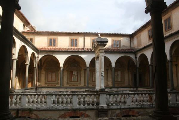 Certosa di Calci (47)