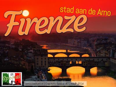 Ciao Tutti Special 7 - Firenze kopie