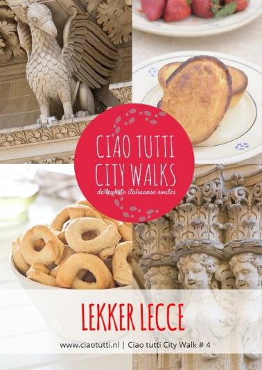 Ciao-tutti-City-Walk-Lekker-Lecce-2016