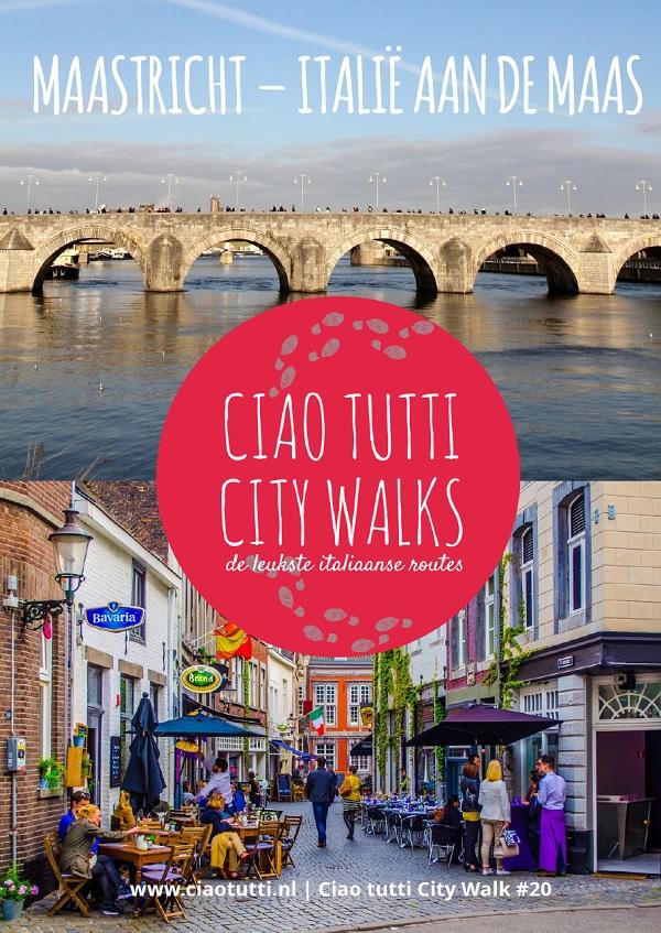 Ciao-tutti-City-Walk-Maastricht-Italië-aan-de-Maas