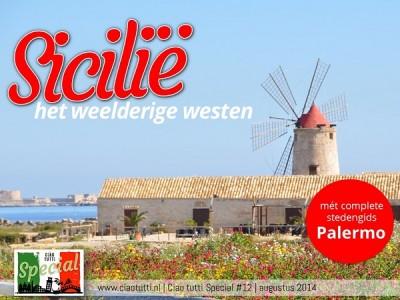 Ciao-tutti-Special-#12-Sicilië-het-weelderige-westen
