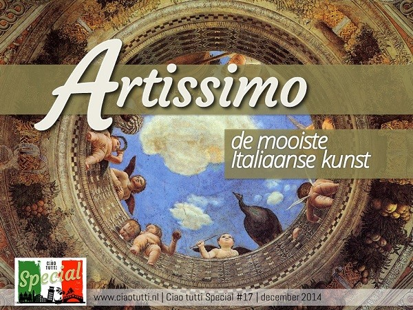 Ciao-tutti-Special-#17-Artissimo-de-mooiste-Italiaanse-kunst