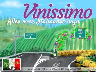 Ciao-tutti-Special-25-Vinissimo-Alles-over-Italiaanse-wijn