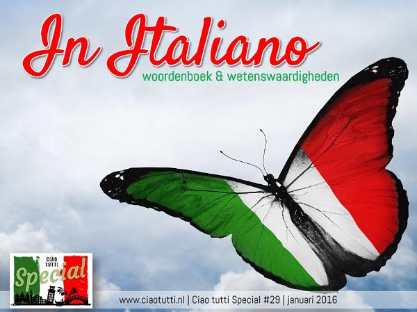 Ciao-tutti-Special-In-Italiano-taal-woordenboek-wetenswaardigheden