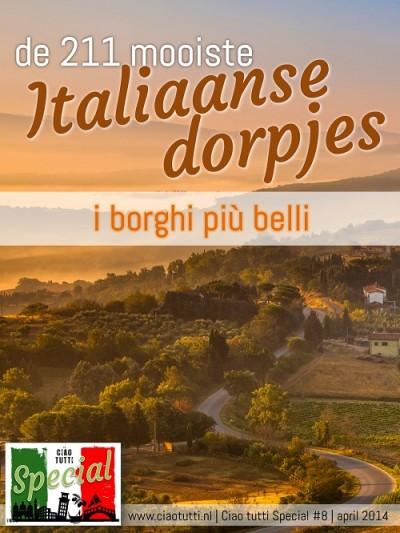 Ciao-tutti-Special-dorpjes-Italie