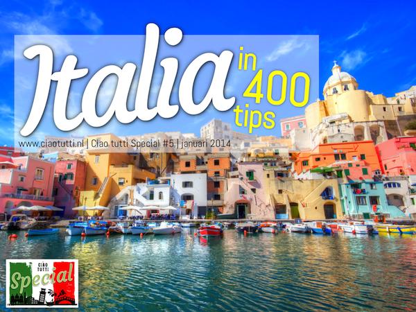 Ciao-tutti-special-400-tips-Italië