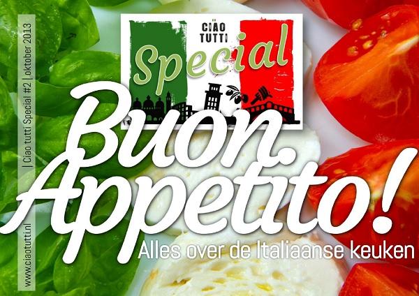 Alle 13 goed! Italiaanse restaurants in Nederland   Ciao tutti, Ontdek ...