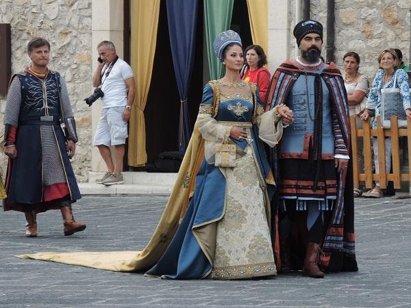 foto 9 principessa e principe