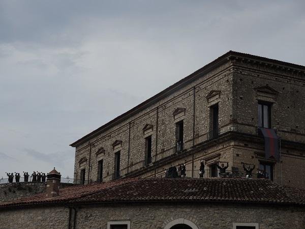 foto 6 startschot kasteel