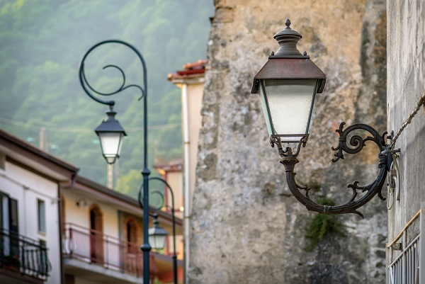 Cilento-Valle-Diano-dorpjes