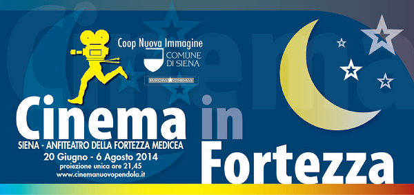 Cinema-Fortezza-Siena