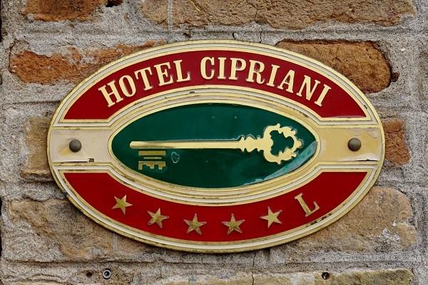 Cipriani-Venetië