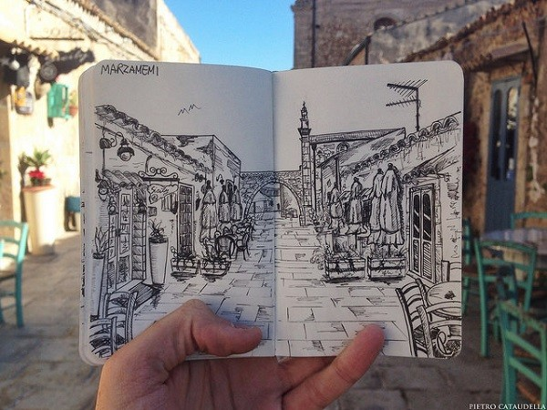 CityLiveSketch-Pietro-Cataudella (12)