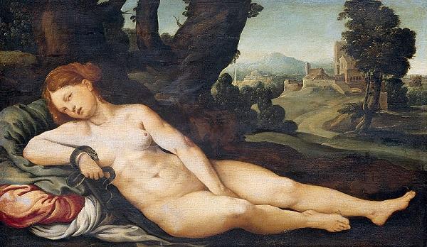 Cleopatra-Jan-van-Scorel