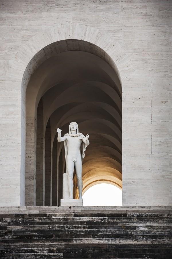 Colosseo-Quadrato-vierkant-Colosseum-EUR-Rome (6)