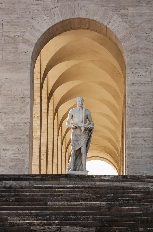 Colosseo-Quadrato-vierkant-Colosseum-EUR-Rome (7)