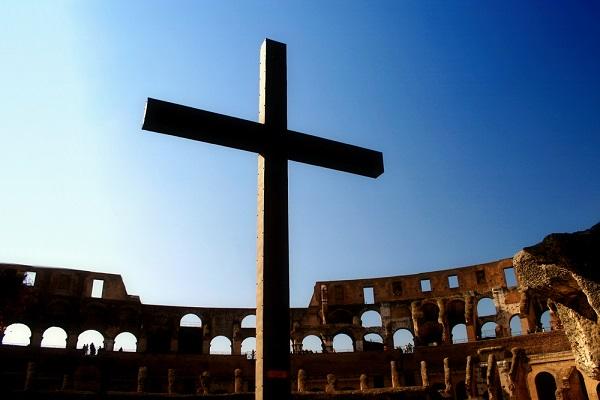 Colosseum-Via-Crucis
