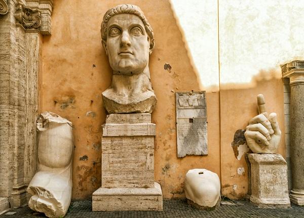 Constantijn-Rome (1)