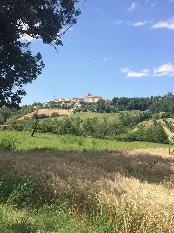 Corinaldo-Le-Marche