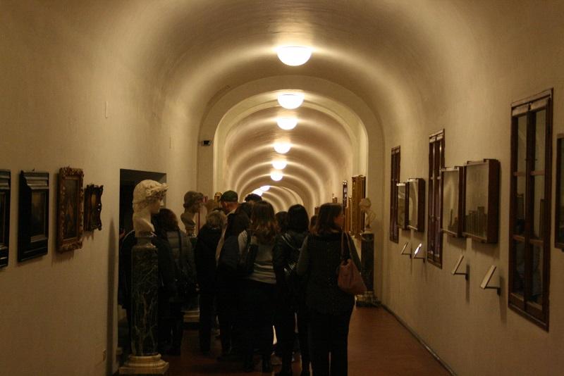 Corridoio-Vasariano-Florence (15)