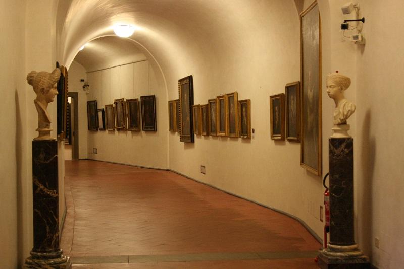 Corridoio-Vasariano-Florence (16)