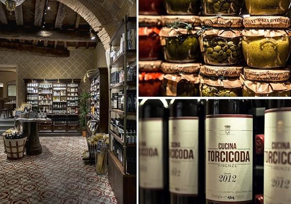Cucina-Torcicoda-winkel