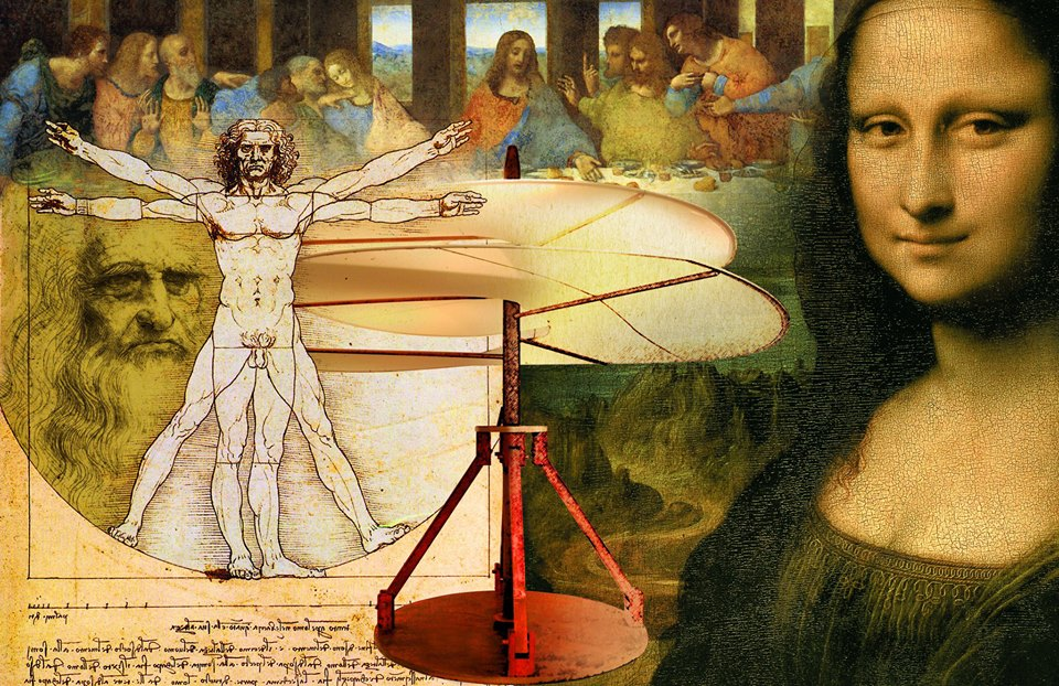 Da-Vinci-The-Genius