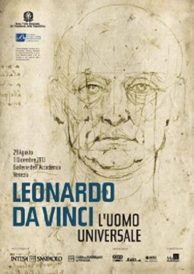 Da-Vinci-Venetie