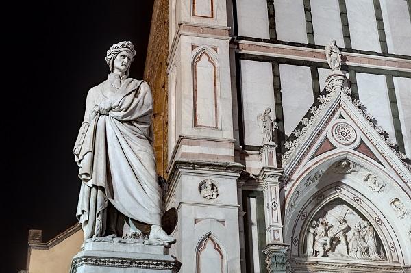 Dante-Florence