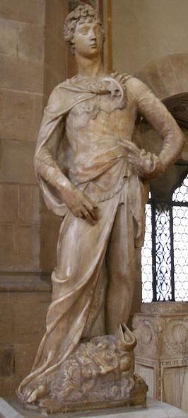 David-Donatello-marmer