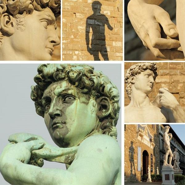David-Florence-Michelangelo