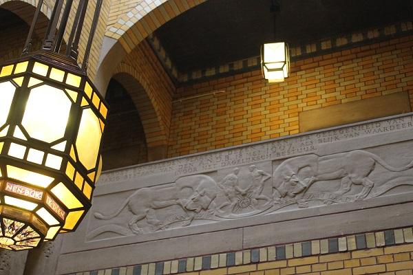 De-Burcht-Berlage-Amsterdam-reliëf-Lambertus-Zijl
