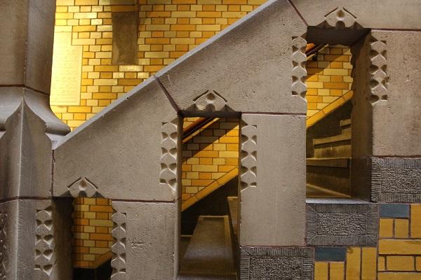 De-Burcht-Berlage-Amsterdam-trap (2)