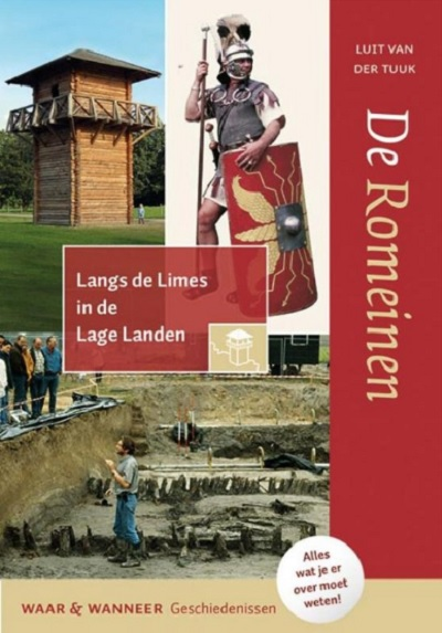 De-Romeinen-Langs-de-limes-in-de-Lage-Landen