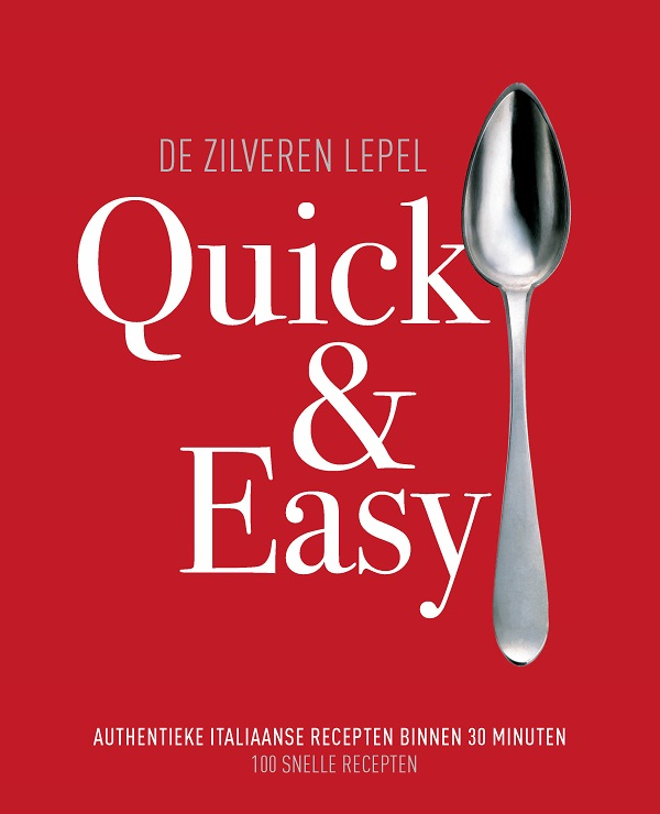De-Zilveren-Lepel-Quick-Easy-kookboek