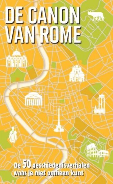 De-canon-van-Rome