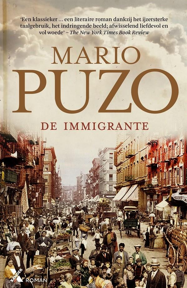 De-immigrante-Mario-Puzo