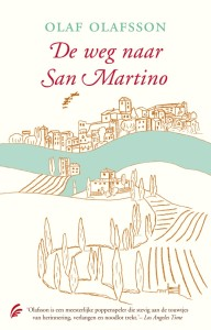 De weg naar San Martino