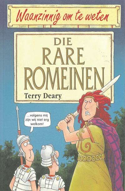 Die-rare-Romeinen
