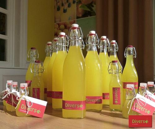 Diverso-limoncello