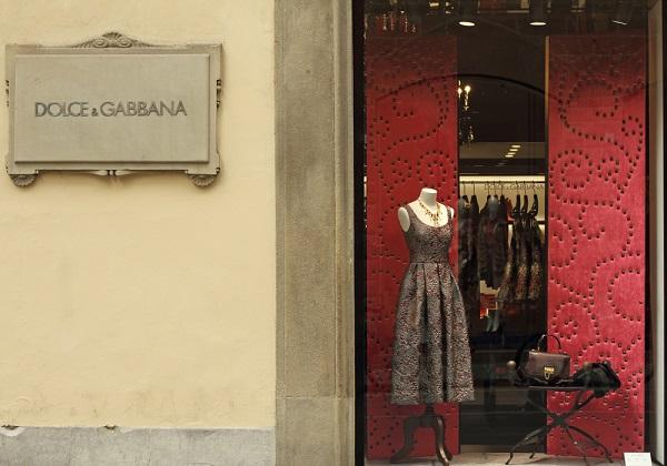 Dolce-Gabbana-Florence