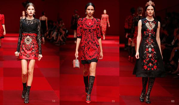 Dolce-Gabbana-lente-zomer-2015-Sicilië-4