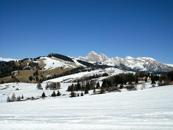 Dolomieten-Zuid-Tirol