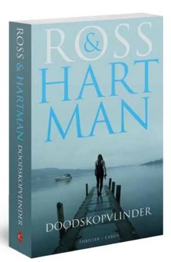 Doodkopsvlinder-Ross-Hartman